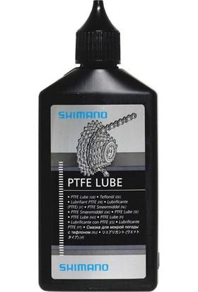 Shimano Zincir Yağı Ptfe Dry Lube Naturel