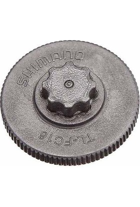 Shimano Aynakol Anahtarı Tl-Fc16 Siyah
