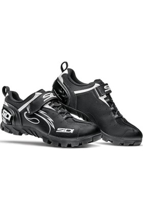 Sidi Epic Mtb-Trekking Ayakkabı Siyah