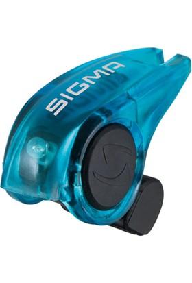 Sigma Fren Lambası Brakelight Mavi