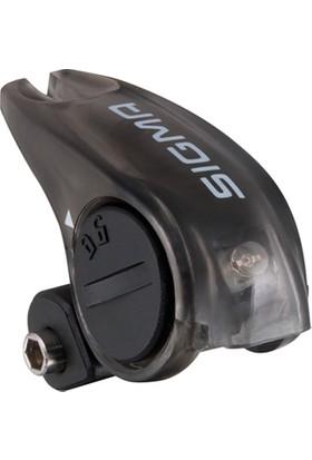 Sigma Fren Lambası Brakelight Siyah