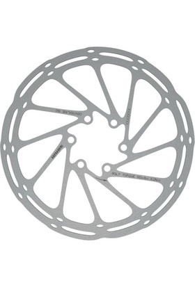 Sram Rotor Centerline 6 Vida 180 mm Krom