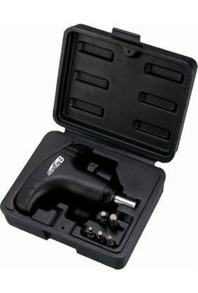 Superb Tork Anahtarı 7Nm Tb-Tw07 Siyah