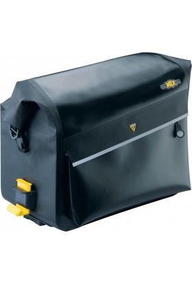 Topeak Bagaj Çantası Mtx Trunk Dry Bag Siyah