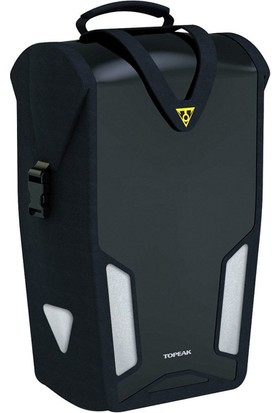 Topeak Heybe Pannier Dry Bag Dx