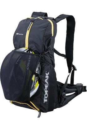 Topeak Sırt Çantası Air Backpack Siyah