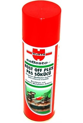 Würth Pas Sökücü Sprey Naturel