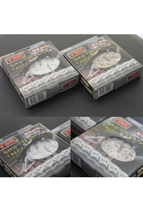 Ybn Zincir Tek Vites Uyumlu Mk918 Beyaz Beyaz