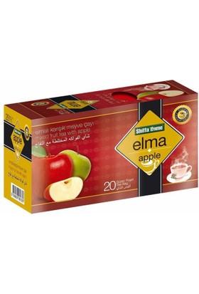Shıffa Home Elma Çayı