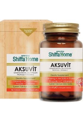 Shıffa Home Aksuvit Tablet