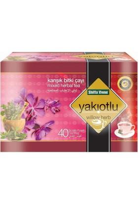 Shıffa Home Yakıotlu Karışık Bitki Çayı