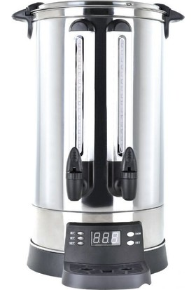 Diğital Çay Makinesi DTM-15 180 Bardak