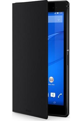 Sony Xperia Z3 Style Cover Stand Kılıf