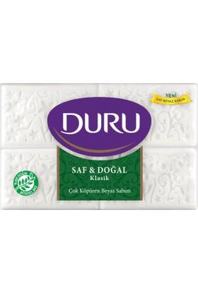 Duru Kalıp Sabun 600 gr Saf & Doğal Klasik