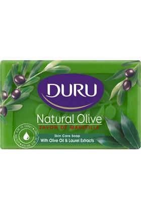 Duru Banyo Sabunu 180 gr Natural Olive Zeytinyağlı
