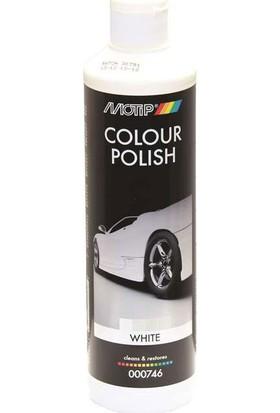Starklips Cila Beyaz (Beyaz Renkli Araç) 500Ml