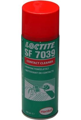 Loctite Kontak Temizleyici Yağsız 400Ml 7039