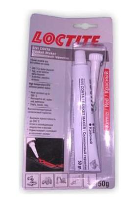 Loctite Sıvı Conta Kırmızı 85Gr 1643517