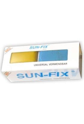 Sunfix Çift Karışımlı Yapış Hamur 100Gr
