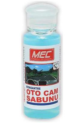 Mec Cam Temizleme Sabunu Yazlık 30Ml