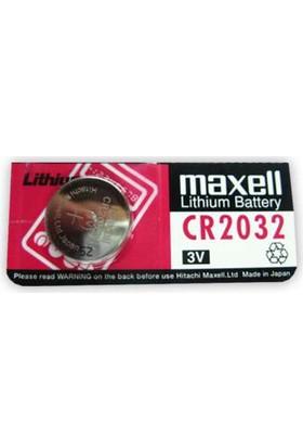Maxell Pil Lıthıum 3V Cr 2032