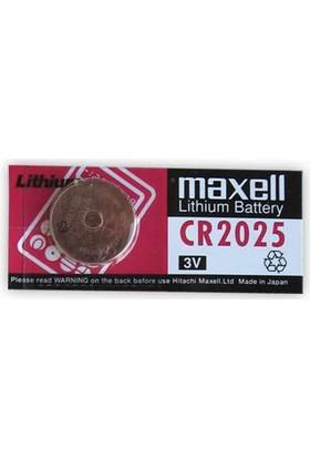 Maxell Pil Lıthıum 3V Cr 2025