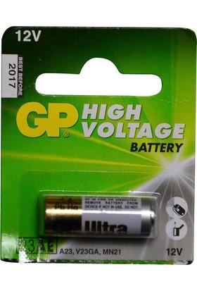 Gp Pil Lithium 12V 23A