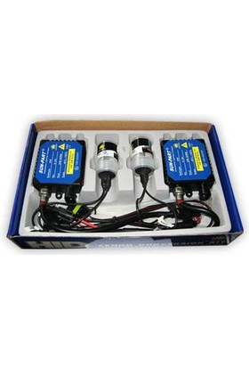 Tetra Set Xenon Far Hb3 9005 8000K