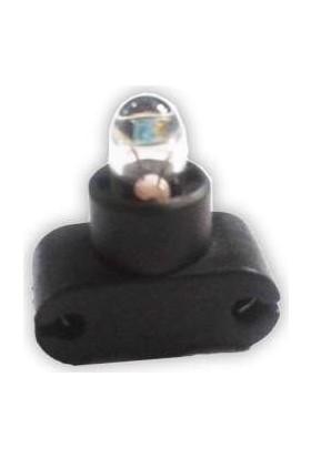 Starklips Ampul Gösterge 12V 1 2W 2 Li Paket