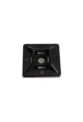 Starklips Kroşe Yapışkanlı Siyah X Hw-A 5'Li Paket