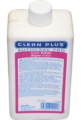 Cleanplus Oto Cila Süper Parlatıcı 1L Pro 610201