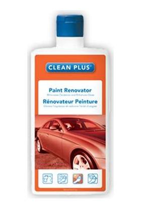 Cleanplus Oto Boya Yenileyici 500Ml 440428