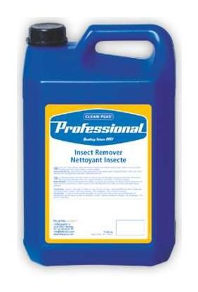 Cleanplus Oto Böcek Temizleyici Sıvı 5L 630301