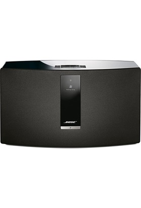 Bose® SoundTouch 30 seri III Müzik Sistemi Siyah