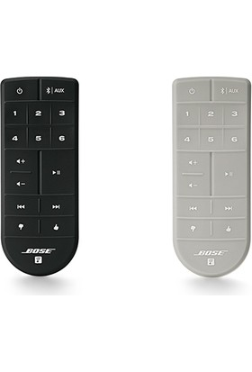Bose® SoundTouch 20 seri III Müzik Sistemi Beyaz