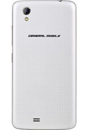 General Mobile Discovery Mini 2 Arka Kapak