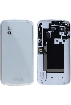 LG Nexus 4 Arka Kapak
