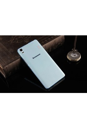 Teleplus Lenovo K3 Note Tam Korumalı Silikon Kılıf