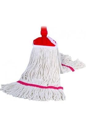 Hafea Islak Mop Kar Beyaz 450 Gr