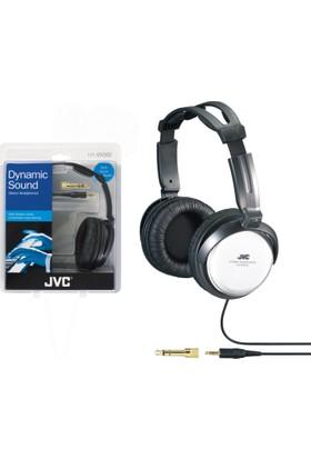 JVC HAR-X500J Kulak Üstü Kulaklık
