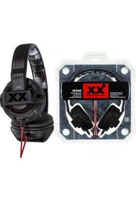 JVC HAS-4XJ Kulak Üstü Kulaklık