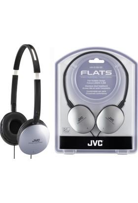 JVC HAS-150SXK Kulak Üstü Hafif ve Flat Kulaklık