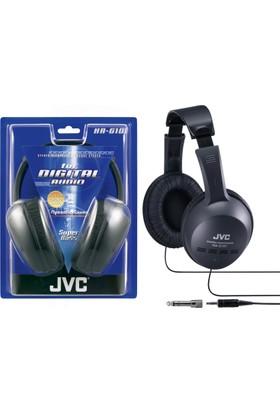 JVC HAG-101EF Kulak Üstü Kulaklık