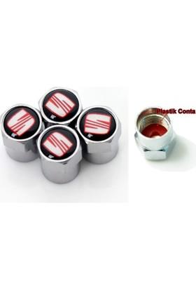 Nxt Seat Sibop Kapağı Metal 4 Adet