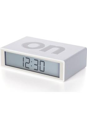 Lexon Flıp Alarm Saat