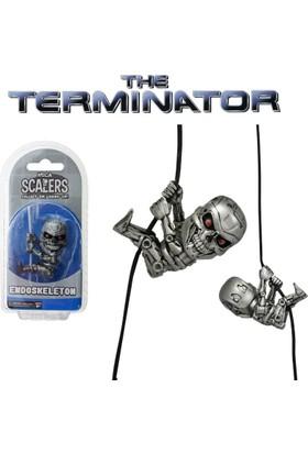 Neca Scalers Terminator Genisys Endoskeleton Kablo