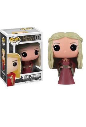 Pop Funko Got Cersei Lannister