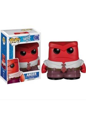 Pop Funko Disney/Pixar Inside Out - Anger
