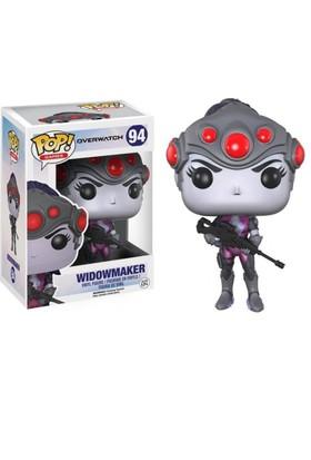 Pop Funko Games Overwatch - Widowmaker