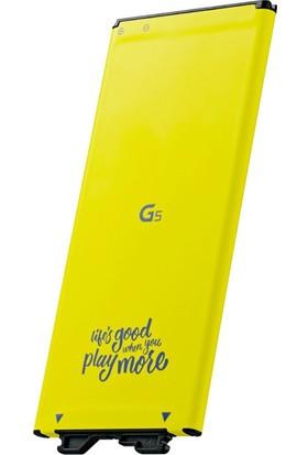 LG G5 Batarya